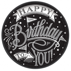 Taniere Happy Birthday to you!