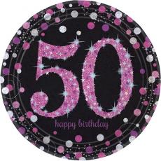Taniere 50. narodeniny