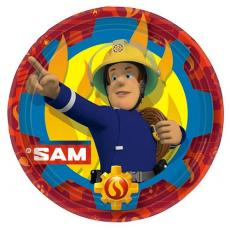 Taniere Požiarnik Sam