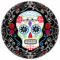 Taniere Day of the Dead