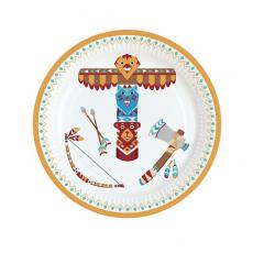 Taniere Indián malé