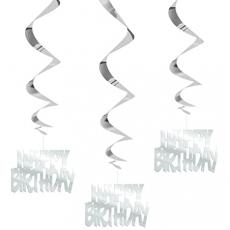 Špirála Happy Birthday