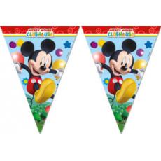 Vlajky Mickey Mouse