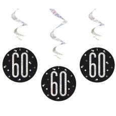 Špirála narodeniny 60