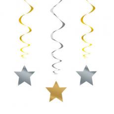 Špirála Hviezdičky