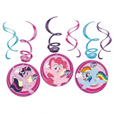 Špirála My Little Pony