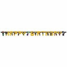 Banner Lego Batman
