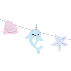 Banner Narwhal