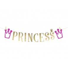 Banner Princess