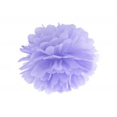 Pom pom fialový Brmbolec