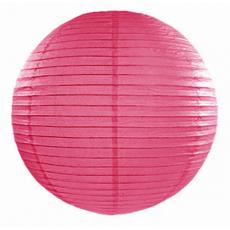 Lampión Ružový