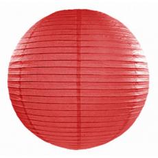 Lampión Červený