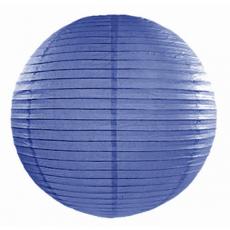 Lampión Modrý