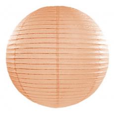 Lampión Bledo Oranžový