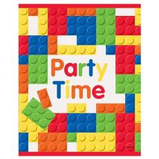 Darčeková taška Lego 8ks