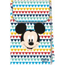 Darčeková taška Mickey Mouse 6ks