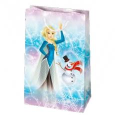 Darčeková taška Ľadová Princezná
