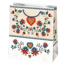 Darčeková taška Folklór