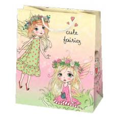 Darčeková taška Víly