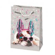 Darčeková taška Pes