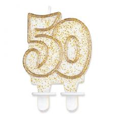Sviečka č. 50