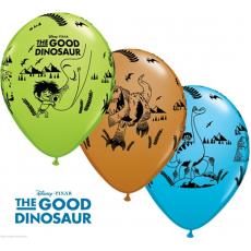 Balóny Dobrý Dinosaurus Q 11´´
