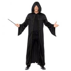 Čierny plášť