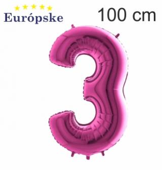 Ružové čísla maxi