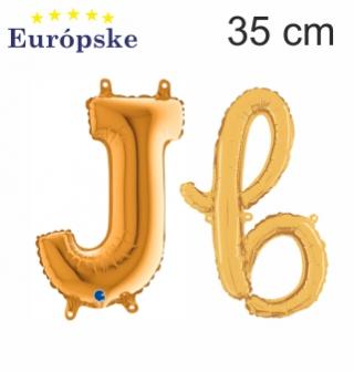 Zlaté písmená mini