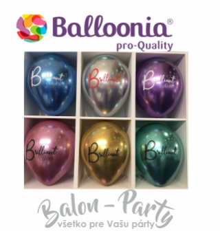Balóny S12 Brilliant