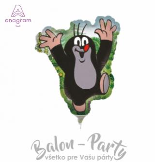 Fóliové Balóny Anagram mini