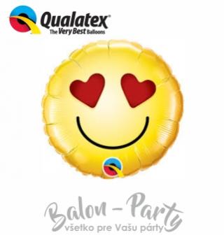 Fóliové Balóny Qualatex mini