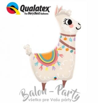Balóny Qualatex fóliové veľké