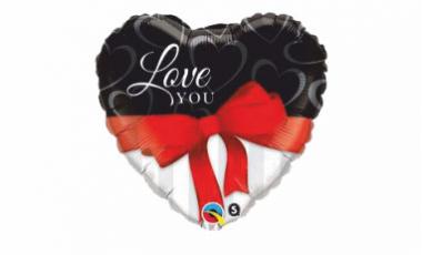 Fóliové balóny  I Love