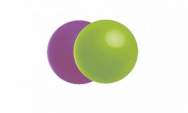 Balón veľký 60 cm - 2ft