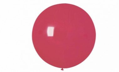 Balón veľký 120 cm - G350