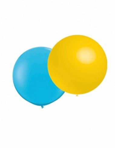 Balón veľký 90 cm - 3ft
