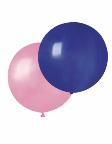 Balón veľký 100 cm - G300