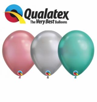 Latexové Balóny Qualatex 11