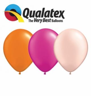 Balóny Qualatex 11