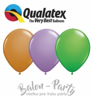 Balóny Q5 standart