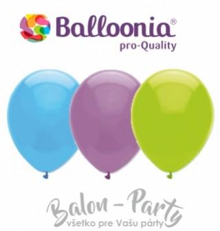 Balóny S10 Standart