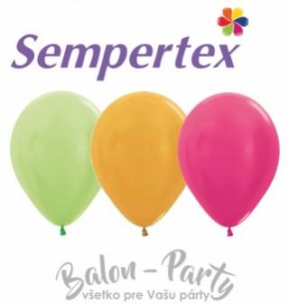 Balóny R10 Satin a Metalic