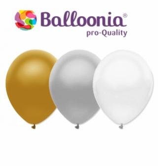 Balóny S11 Metalic