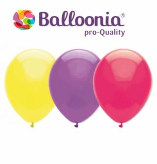 Balóny S11 Neon