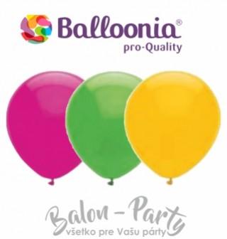Balóny R12 Standart