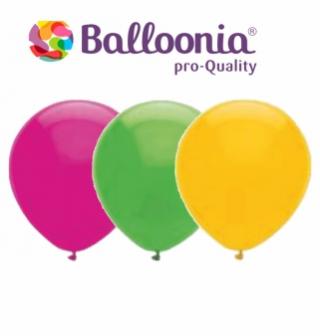 Balóny S12 Standart