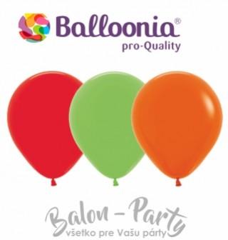 Balóny R18