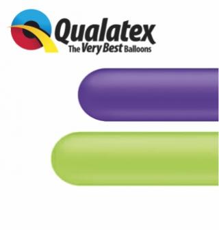 Balóny modelovacie 260Q Standart