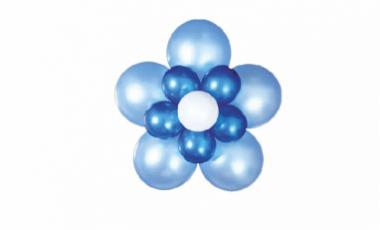 Balón R5/Q5/Q7/srdce R6